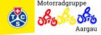 TCS Motorradgruppe Aargau Logo