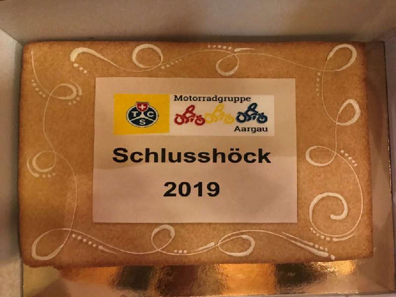 Schlusshock 2019